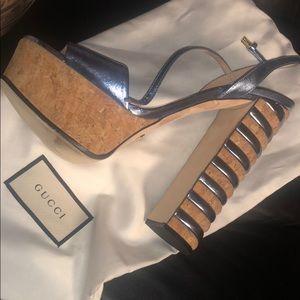"Gucci ""Claudie"" sandal"